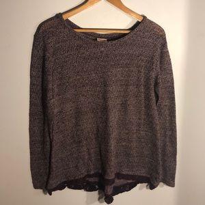 cute target sweater
